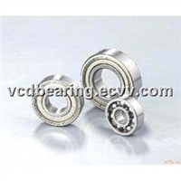 6202 2RS Deep Groove Ball Bearings