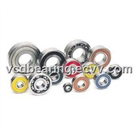 6203 2RS high presicios bearings