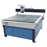 CNC cutting and engraving machine (TM-6090, TM-1212DS, TM-1318DS, TM-1325DS)