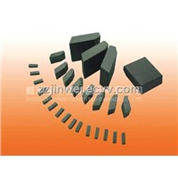 Cemented Carbide Saw Tip