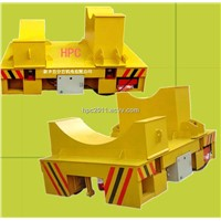 Chinese Transfer Trolley - Ladle Transfer Car (kpt-30)
