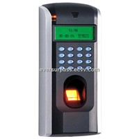 Fingerprint Access Control Terminal / Biometric Access Control (ET-F7)