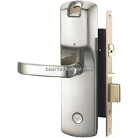 Fingerprint Lock with the Materials of Stainless Steel