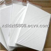 Sublimation Transfer Paper