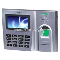 USB Biometric Access Control Time Attendance (ET-U260)