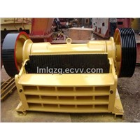 JCE Series European Type Jaw Plant Made by LIMING