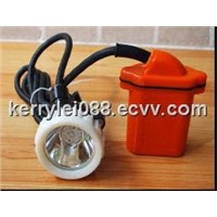 KL4LM headlamp  3w leadflag