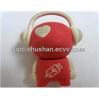 OEM Music Element USB Flash Drive