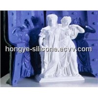 Rtv Tin Cure Molding Silicone for Resin Craft Mold Making