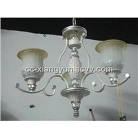 Simple Modern Luxury European Ceiling Lamp 89008-3