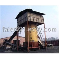 Vertical Dryer,Mining equipment