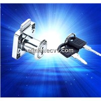Zinc Alloy Metal Drawer Lock