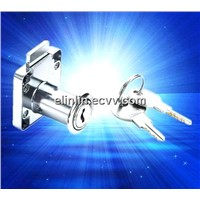 Zinc Alloy Metal Cabinet Door Lock (338)
