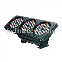 108X1W RGB - LED 3 HEADS WASH 108W YK-308
