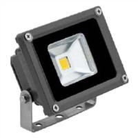 10W- led flood lamp-IP65