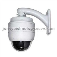 10X Optical Zoom 4.5 Inch PTZ Camera (JY-100A-10X)