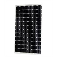 110w/12v Monocrystalline Solar Panels with CE/IEC/TUV/ISO Approval Standard