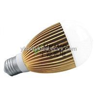 12W high power led bulb light cree chip