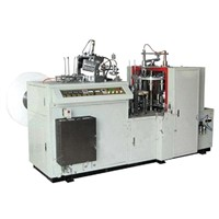 12-22 OZ Double PE Coated Paper Cup Machine