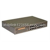 16 Port 10/100M ETHERNET SWITCH