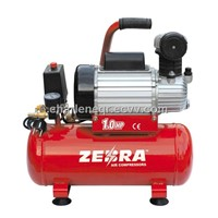 1HP air compressor, direct drive, CE certificated