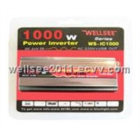 2011 NEW 1000W WS-IC1000 DC to AC Inverter