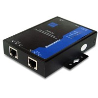 2-Port RS-232/485/422 to Ethernet Serial Server