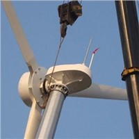 30Kw Wind Generator for Hot Sales