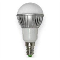 3W  E14 Led Bulbs with 180 degress Angle