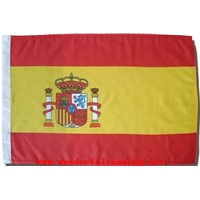 3X5 FT outdoor  Spain flags
