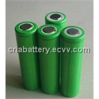 3.2v 1400mah li ion 18650 battery cell for tool