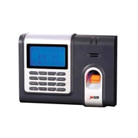 3 Inch Digital Color TFT Fingerprint Attendence for Access
