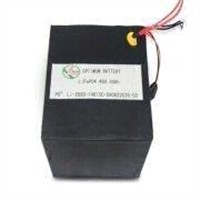 48V, 400AH Forklift Battery Charger, Customized Capacities and Sizes are Welcome