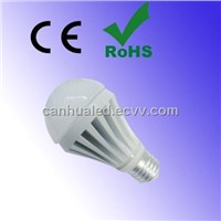 5W high power led bulb