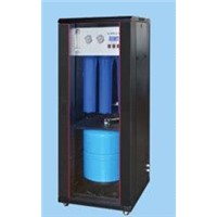 600GPD Cabinet Commercial RO Water Purifier