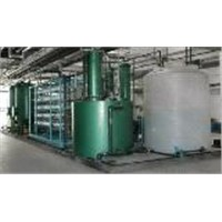 6T/h   Ultra-pure water equipment