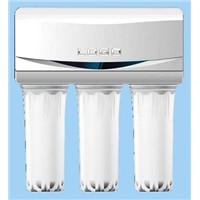 75GPD Five Stage RO Water Purifier with Indicator