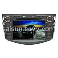 "7"" Car in-dash DVD for RAV4 (SR-A1613)"