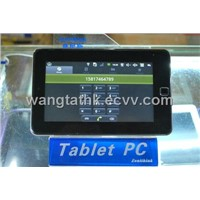 7inch 8650 Android 2.2 with phone function