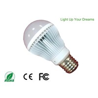8w A19 LED BULB LIGHT