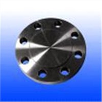 ANSI B16.5 Stainless Steel Blind flange