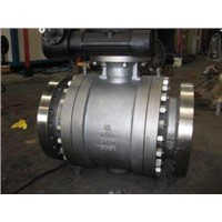 API Stainless Steel Ball valves