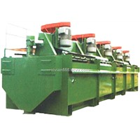 Agitating Flotation Machine