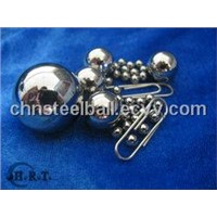Aisi420 Stainless Steel Ball (SUS420)