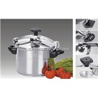 All size of Aluminum  Pressure cooker