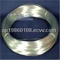 Aosheng Hot -dipped galvanized steel wire