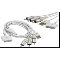 Apple AV cable