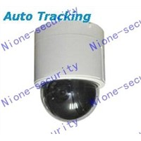 Auto Tracking Outdoor High Definition Network IP PTZ Speed Dome CCTV Security Camera - NV-ND517AS