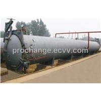 Excellent quality reasonable price prochange brand Autoclave