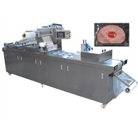 Automatic Ham Thermoforming Vacuum Packing Machine/Packer